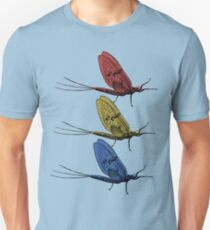 Fishfly Primary T-Shirt