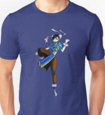 Chun Li - Streetfighter  T-Shirt