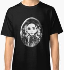 Antique doll Classic T-Shirt