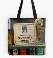 Before Plastic Age Tote Bag