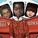 GeneMaster by kEda Gomes