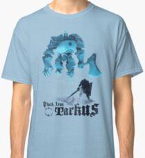 Black Iron Tarkus Classic T-Shirt