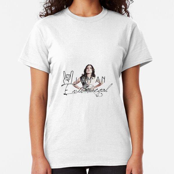 I am an Evil Regal - Lana Parrilla Classic T-Shirt