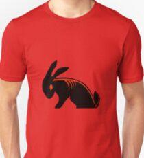 Inlé Silouette  T-Shirt