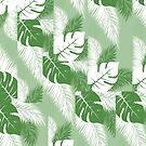 Summer print by SueAnnApparel