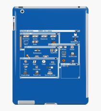 Amiga Workbench 1.3 iPad Case/Skin