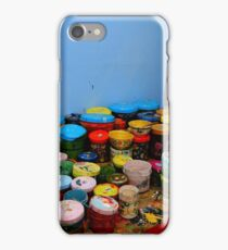 The Painter's Studio iPhone Case/Skin