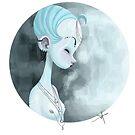 Moon Guardian by Danielle Pioli