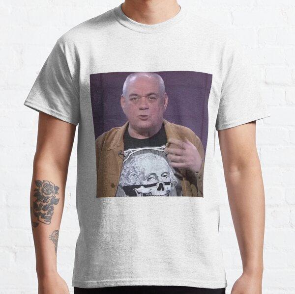 В прямом эфире #RTVI Сергей #Доренко. Sergey Leonidovich #Dorenko #Journalist Classic T-Shirt