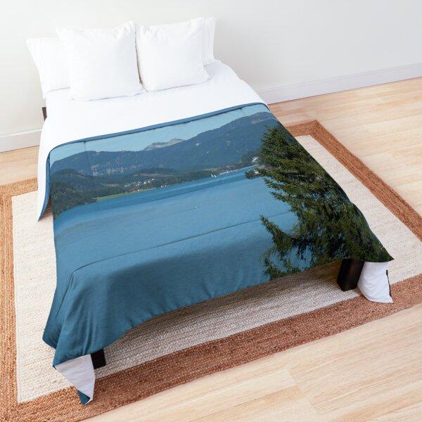 Achen Lake Comforter