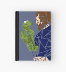 Cuaderno de tapa dura El muppet master