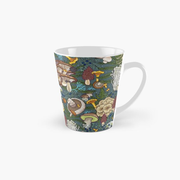 mushroom forest Tall Mug