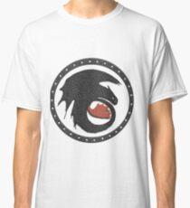 Night Fury Symbol Tee (How To Train Your Dragon Classic T-Shirt