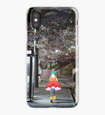 Monogatari – Doll Walk iPhone Case