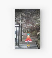 Monogatari – Doll Walk Hardcover Journal