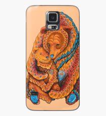 Mother Bear Case/Skin for Samsung Galaxy