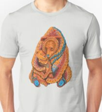 Mother Bear Slim Fit T-Shirt