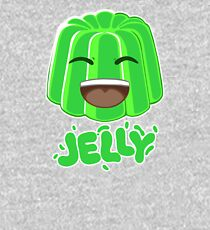 Jelly  Kids Pullover Hoodie