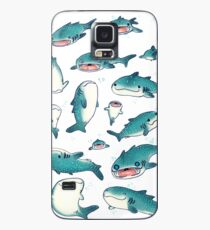 whale sharks! Case/Skin for Samsung Galaxy