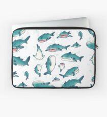 whale sharks! Laptop Sleeve