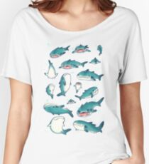 whale sharks! Women's Relaxed Fit T-Shirt