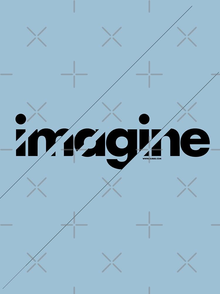 Imagine under stripes by sub88
