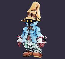 Final Fantasy 9 Vivi in Pastel &Colour Pencil Hoodie