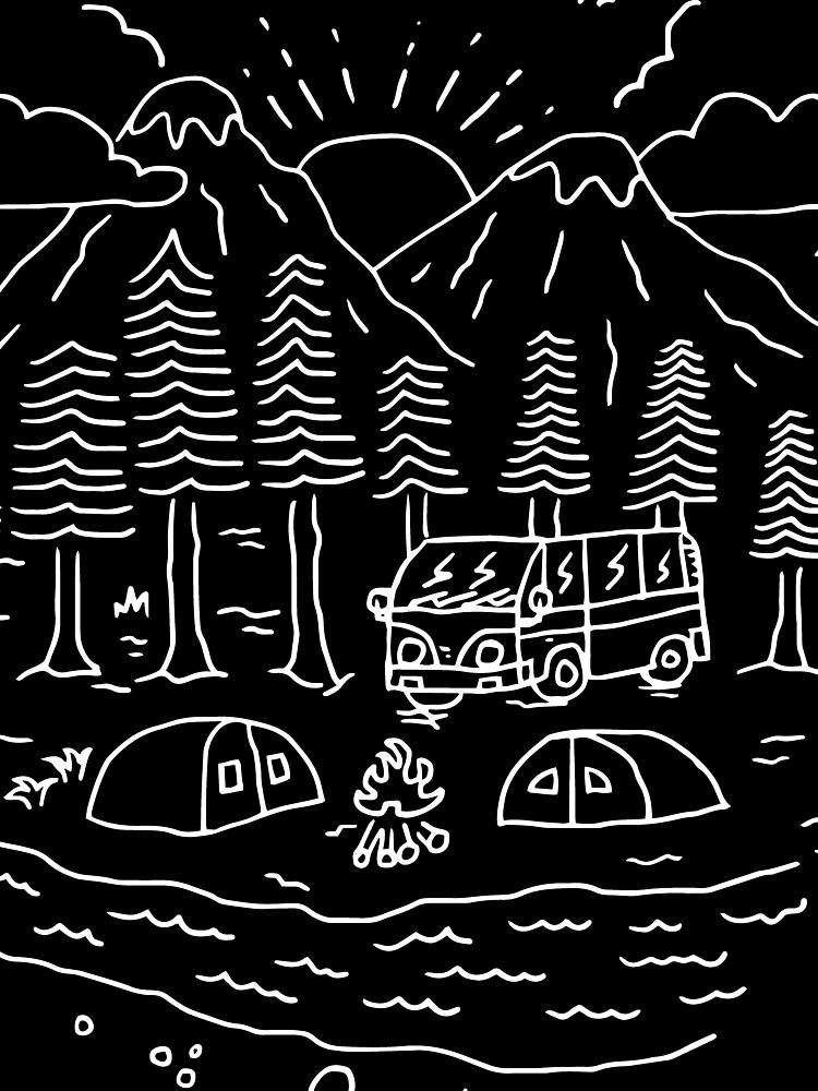 Los mejores viajes (para la oscuridad) de quilimostock