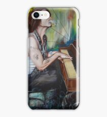 JD Piano iPhone Case/Skin