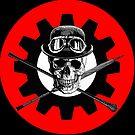 The Unorthodox Society for the Elucidation of Retro-Futurism by DigitalStig