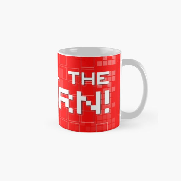 Feel The Burn! Classic Mug