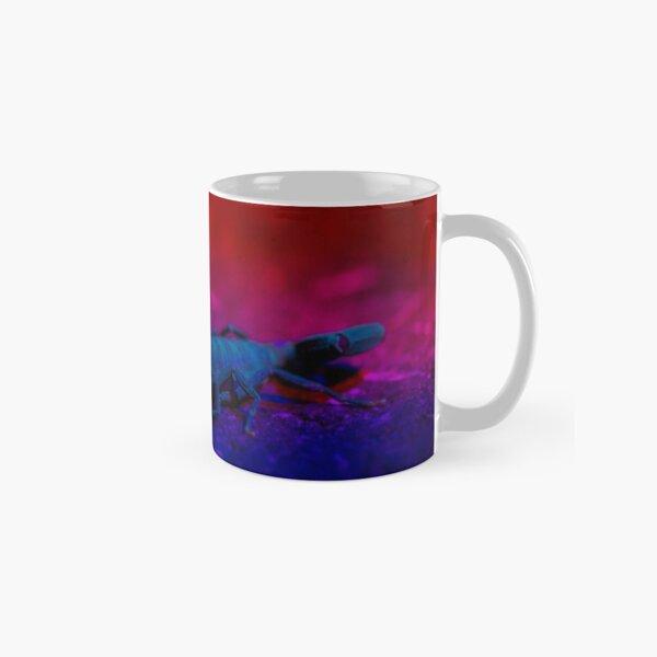 Sci-Fi Scorpio Classic Mug