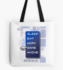 a6cd10fbd Real-life Final Fantasy Tote Bag