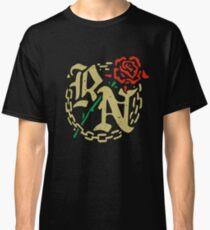Rose Namajunas Meisterschaft Gold Classic T-Shirt