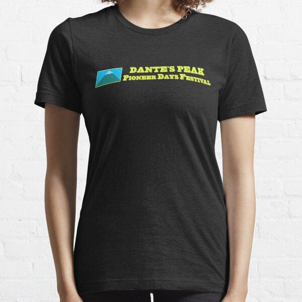 Dante's Peak Pioneer Days Festival Essential T-Shirt