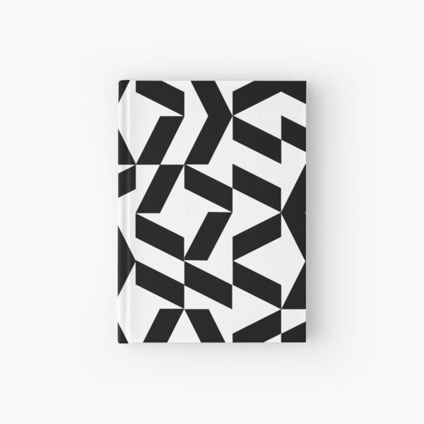 Chaotik K Hardcover Journal