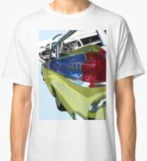 Mercury County Cruiser Classic T-Shirt