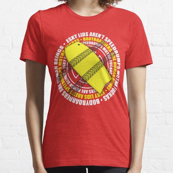 Esky Lids Aren't Speedbumps Essential T-Shirt