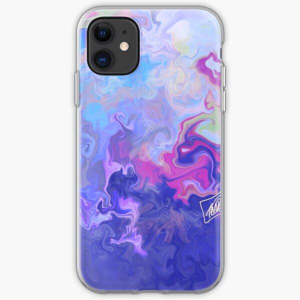 Awaken! iPhone Soft Case