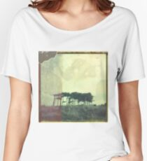 DRYAD VILLAGE Women's Relaxed Fit T-Shirt