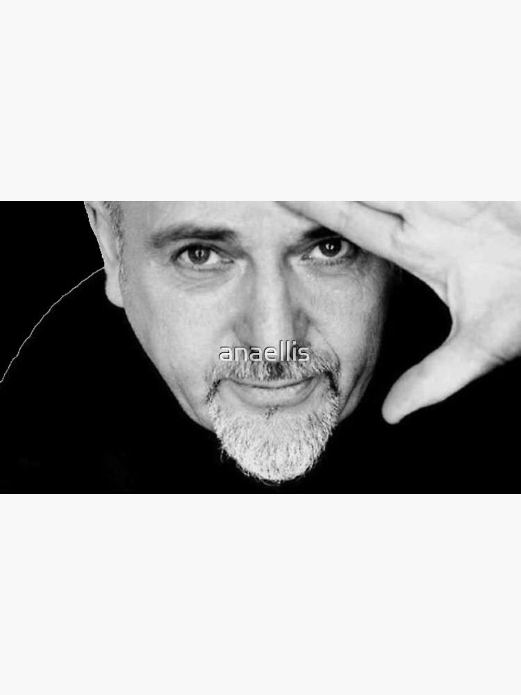Peter Gabriel Tour 2020.Peter Gabriel Tour Dates 2019 2020 Poster
