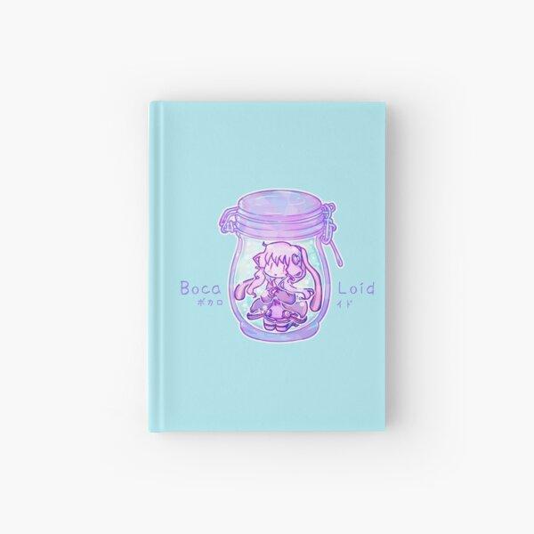 Bocaloid - Yuzuki Yukari Hardcover Journal