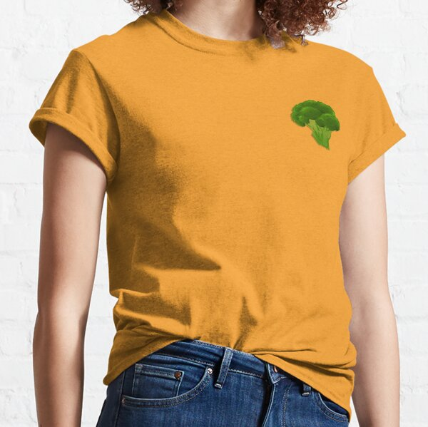 FOREVER Broccoli Classic T-Shirt