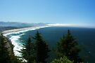 Manzanita Beach by skreklow