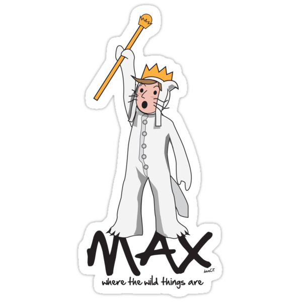 MAX by DaveCT
