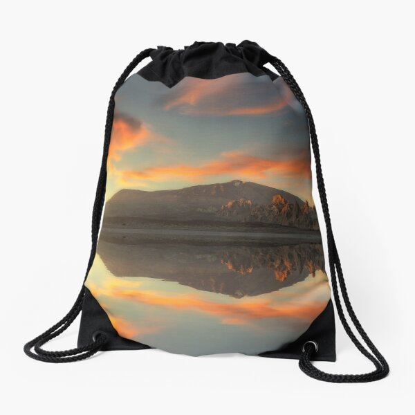 Teide Drawstring Bag