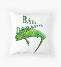 BAD DORADO Floor Pillow