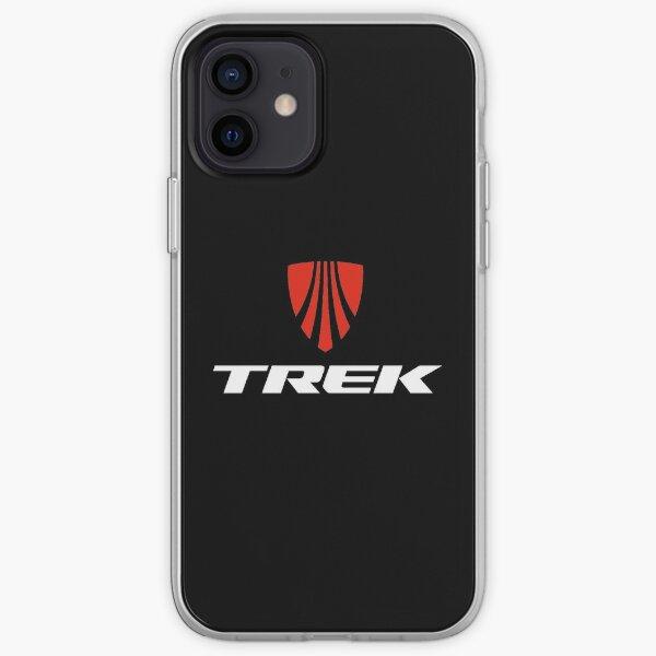 Trek Bicycle Logo Coque souple iPhone