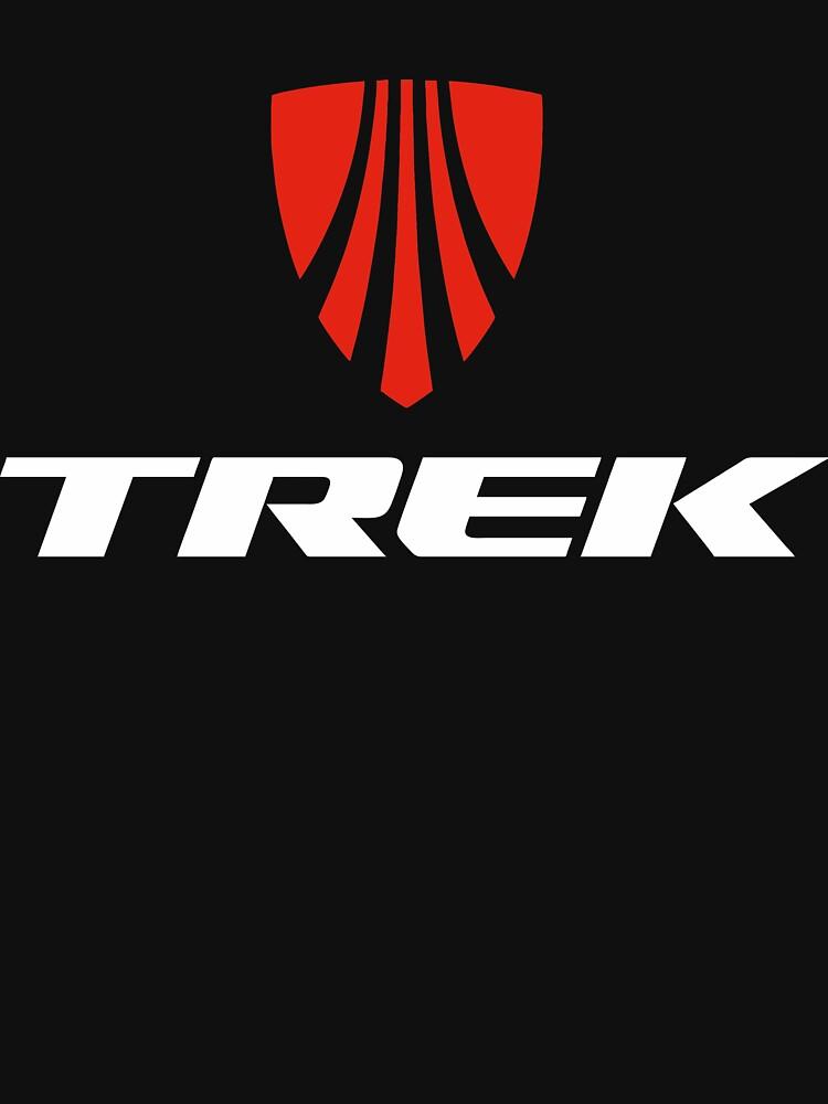 Trek Bicycle Logo by danimartini