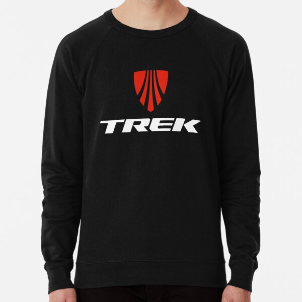 Trek Bicycle Logo Lightweight Sweatshirt